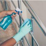 Comunidad de propietarios busca persona para limpieza