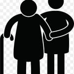 Cuidadora/acompañante de personas mayores
