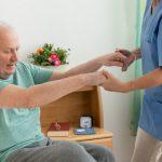 Buscamos persona para el cuidado de una anciana