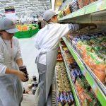 Importante cadena de supermercados busca limpiadoras