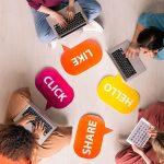 Ofrecemos un puesto de trabajo para la gestión de redes sociales