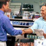 Asesor de ventas en Importante empresa de suministros industriales