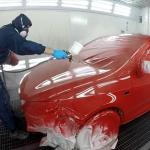 Buscamos Pintor de coches con nociones de chapista