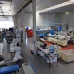 Empresa de lavanderia industrial busca Lavanderas
