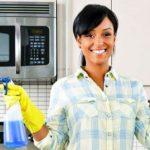 Buscamos persona para limpieza de casa grande