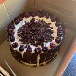 Quieres una tarta