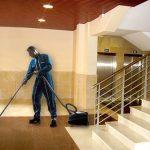Buscamos personal para llevar a cabo limpieza de una finca
