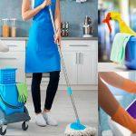 Buscamos persona para limpieza de una casa grande