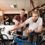 Buscamos vendedor para tienda de bicicletas