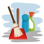 Busco a alguien para Limpieza hogar
