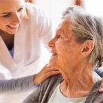 Buscamos cuidador de persona mayor con vivienda en