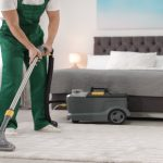 Buscamos persona para limpieza de un piso