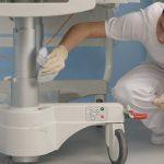 Buscamos personal para limpieza de centro medico