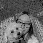 Joven estudiante busca cuidar de perritos en su mismo domicilio