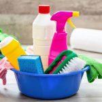 Busco trabajos de limpieza