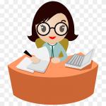 Busco trabajo de auxiliar administrativo