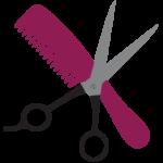 Oficial peluquería