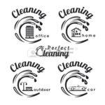 Somos dos mujeres de limpieza