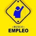 Estudiante busco trabajo en Sant Boi de Llobregat.