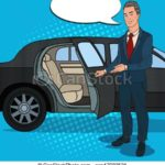 Se busca chófer con idiomas