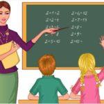 Ajudant de Professora de Repàs
